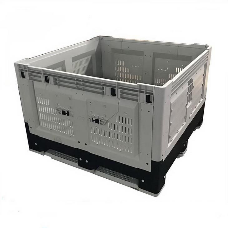 Foldable Pallet Container 1162H780